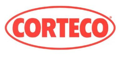Kupplung CORTECO 19135796 Wellendichtringsatz